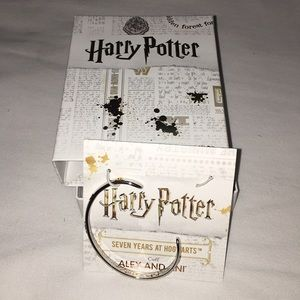 Harry Potter Alex and ani cuff with gift box